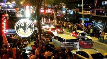 Jalan Alor , Jalan Bukit Bintang , Jalan Imbi, Jalan Alor , Jalan Bukit Bintang , Jalan Imbi, Bukit Bintang 1