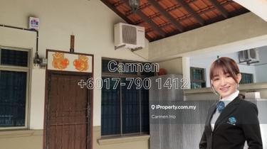 Taman Molek @ Molek Cottage, Johor Bahru 1