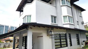 Taman Yarl, Jalan Klang Lama (Old Klang Road) 1