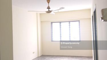 Apartment Sri Rakyat, Bukit Jalil 1