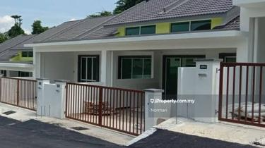 Completed Project   Seremban Town City, Seremban 1