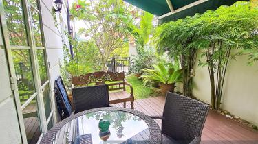 Beringin Residence, Damansara Heights 1