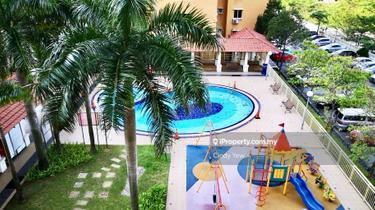 Puteri Bayu Apartment, Bandar Puteri, Puchong 1