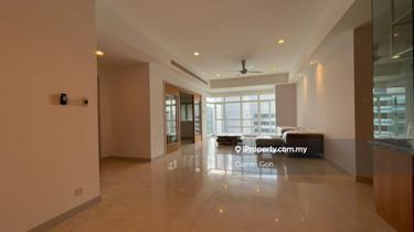 Binjai Residency, KL City Centre, KLCC 1