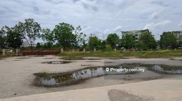 MITC Industrial warehouse with land, MITC, Ayer Keroh 1