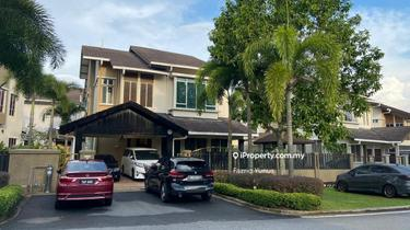 Bungalow Anjung Suasana Bandar Seri Putra, Bangi 1
