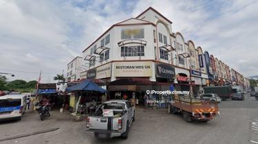KIP, Kepong, Kepong Industrial Park, Kuala Lumpur, Kepong 1