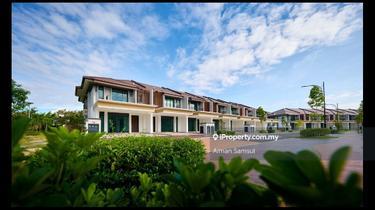 ATYCA @ Isle of Botanica, Setia Eco Glades , Cyberjaya 1