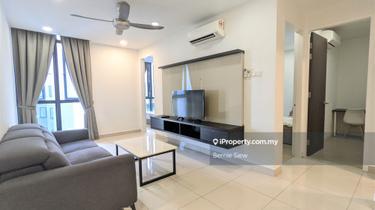 H2O Residences, Ara Damansara 1