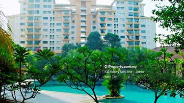 Pan Vista, Bandar Baru Permas Jaya, Permas Jaya 1