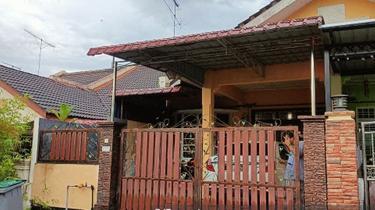 Taman Wawasan, Kelapa Sawit,, Kulai 1