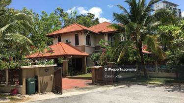 Mutiara Homes, Petaling Jaya 1