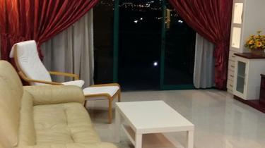 Straits View Condominium, Bandar Baru Permas Jaya, Permas Jaya 1