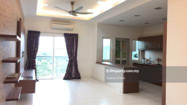 First Residence (Residensi Unggul), Kepong Baru, Kepong 1
