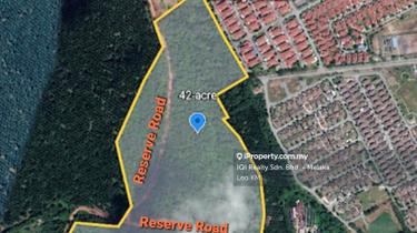 Krubong Estate, Melaka Tengah, Krubong 1
