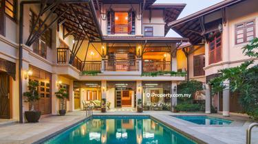 Luxery Villa Pengkalan Chepa, Kota Bharu 1