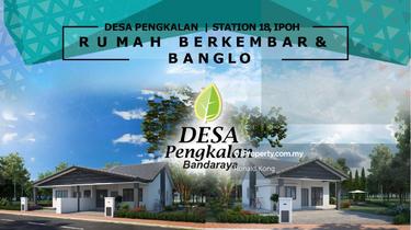 Station 18, Desa Pengkalan Bandaraya, Ipoh 1