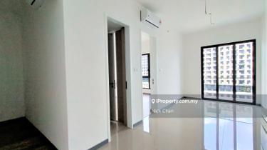 Southlink, Bangsar South, Kampung Kerinchi (Bangsar South) 1