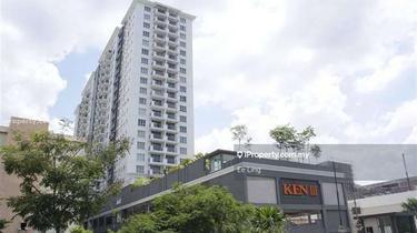 Ken Damansara 3, Petaling Jaya 1