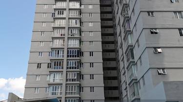 Maxim Residences, Taman Len Seng, Cheras 1