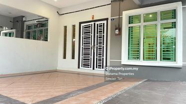 Krubong, Melaka Tengah 1