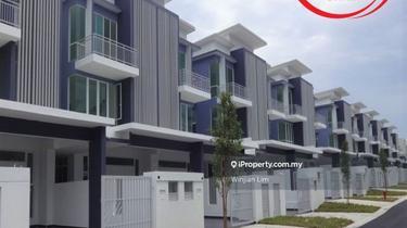 Park Villa Residence, Putrajaya 1