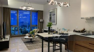 Core Residence @ TRX, KL City 1