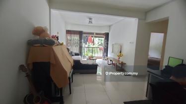 D'Rimba Apartment, Kota Damansara 1