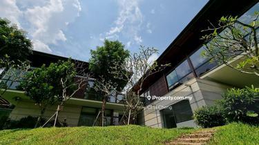 BUKIT TUNKU / KENNY HILLS, Bukit Tunku (Kenny Hills) 1