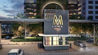 M Luna, Kepong 1