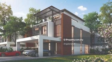 Seri Austin Heights, Taman Seri Austin Heights, Johor Bahru 1