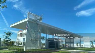 Bandar Cassia, Penang, Batu Kawan 1