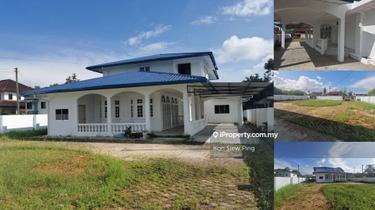 Kampung Gita, Kuching 1