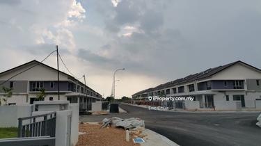 Bandar Bukit Raja 1