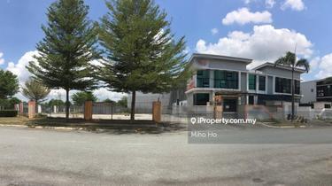 Setia Business Park 2 , Taman Setia Indah, Tebrau 1