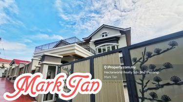 PEARL HILL | SEAVIEW | LA 7320 | NEWLY BUILT , Tanjung Bungah 1