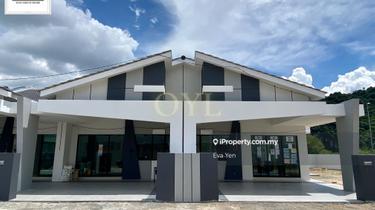 Lang Cities Extra Big House in Ipoh Perak, Ipoh 1