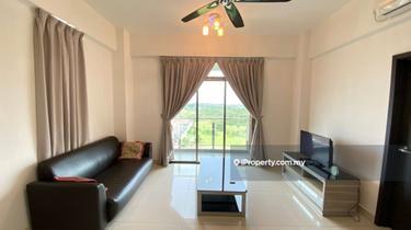 D'Inspire Residence (Inspira Bestari), Taman Nusa Bestari, Iskandar Puteri (Nusajaya) 1