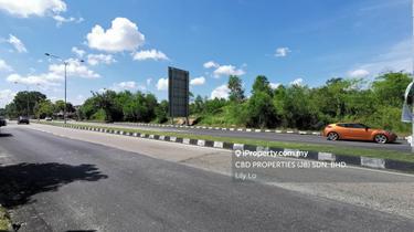 Pasir Gudang Facing Main Road, Pasir Gudang, Johor Bahru 1