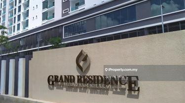 Grand Residence @ Merak Mas, Bukit Katil 1