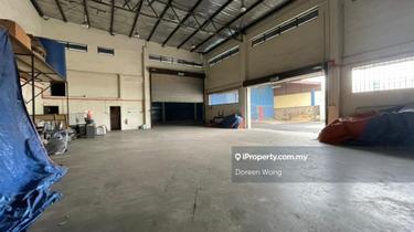 Seri Alam corner Semi Detached Factory For Sales , Seri Alam Corner Semi Detached factory for sales , Johor Bahru 1