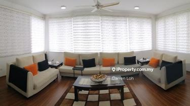 Pantai Panorama Condominiums, Kampung Kerinchi (Bangsar South) 1