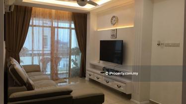 Arena Residence, Bandar Sunway Tunas, Bayan Baru 1