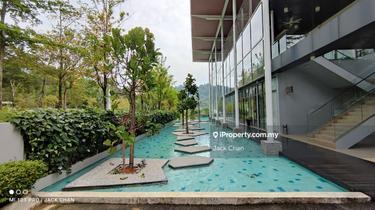 Taman Melawati 1