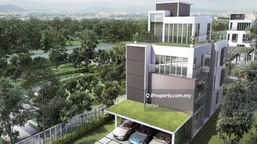 Lakefront Villa @ Cyberjaya, Cyberjaya 1