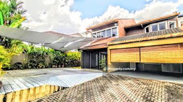 Bukit Damansara, Setiabakti, KL, Damansara Heights 1