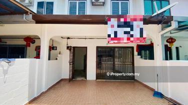 Jalan Kuching Kepong, Kepong 1
