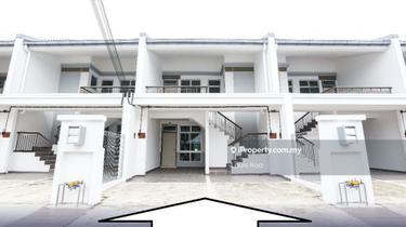 BANDAR CEMERLANG, ULU TIRAM, Johor Bahru 1