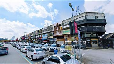 SS 2, SS 2 PJ Ss2 Petaling Jaya, SS2 1