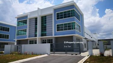 Gateway @ Sime Darby Business Park, Pasir Gudang, Pasir Gudang 1